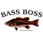 1110 Bass Boss Largemouth