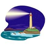 1672 Lighthouse