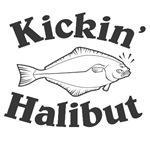1401 Kickin' Halibut