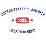 1720 XXL U.S.A.