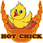 Hot Chick