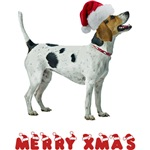 Foxhound Christmas