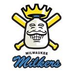 Milwaukee Milkers