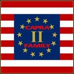 CAPRA Gold Star