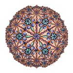 Mandala of the Week #7 Garden Delight