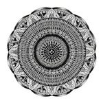Mandala of the Week #19: Tut #2