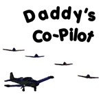 Daddy's Co-Pilot