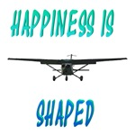 Happiness is a Skylane