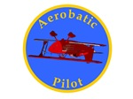 Aerobatic Pilot - Eagle