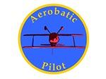 Aerobatic Pilot - Inverted