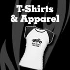 T-Shirts for All Women Riders