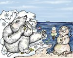 Bi-Polar Ice Cream Disorder