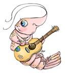 Acoustic Shrimp