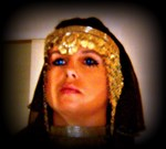Egyptian Mistress