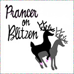 Prancer on Blitzen
