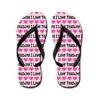 Cute I Love Flip Flops