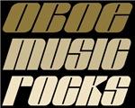 Oboe Music Rocks