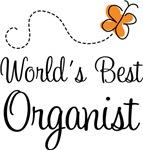 World's Best Organist