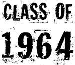 Grunge Class Of 1964 Reunion T-shirts