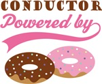 Conductor Powered By Cupcakes Music Gifts