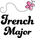 French Major T-shirts and Mugs