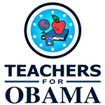 Teachers for Obama