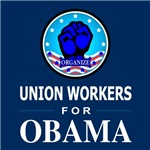 Union Workers for Obama