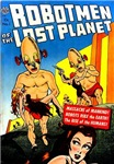 Robotmen of the Lost Planet