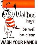 Wellbee Says, 1964