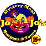 JoJo's Mystery Meat