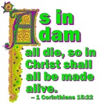 As In Adam
