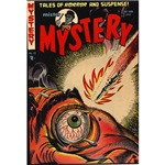 Mister Mystery