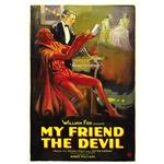 My Friend The Devil