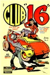Club 16  #1