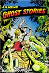 Amazing Ghost Stories #14