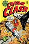 Captain Clash #1