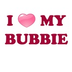 I love my Bubbie