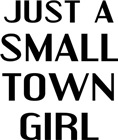 Just Small Town
