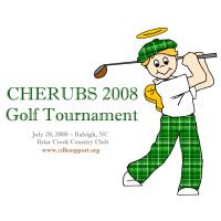 CHERUBS 2008 Golf Tournament