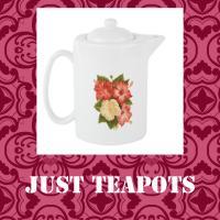 Just TeaPots