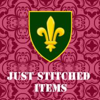 Just Stitched Items