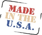 Made in the USA (color)