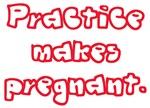 Practice Makes Pregnant (2)