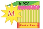 M is for Matches