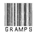 Gramps Barcode