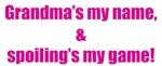 Grandma's My Name!