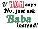 Just Ask Baba!