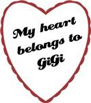My Heart Belongs to GiGi