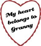 My Heart Belongs to Granny