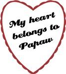 My Heart Belongs to Papaw